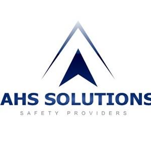 AHS Solutions Logo