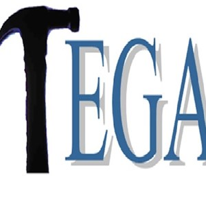 Tega Construction LLC Logo