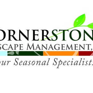 Cornerstone Landscaping Management, Inc Logo