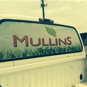 Mullins Turf and lawn care Cover Photo