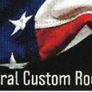 Admiral Custom Roofing Llc. Logo