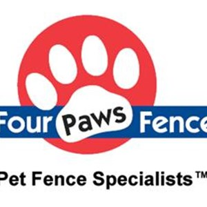 Four Paws Fence Cover Photo