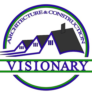 Visionary Architecture & Construction, Inc. Logo