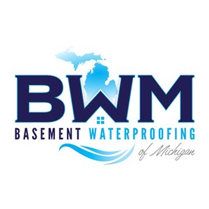 Basement Waterproofing Foundation Repair Macomb MI Logo