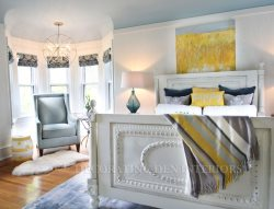 Nested Interiors by Decorating Den Logo