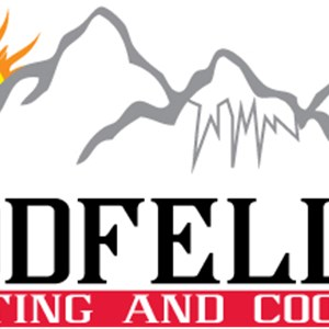 Goodfellas Heating and Cooling Logo
