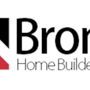 Bronz Home Builders Inc. Logo
