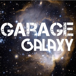 Garage Galaxy Logo