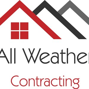 All Weather Contracting LLC Logo