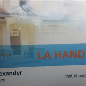 L Handyman Cover Photo