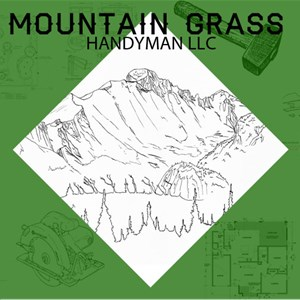 Mountain Grass Cover Photo