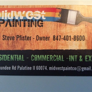 Midwest Painting Cover Photo