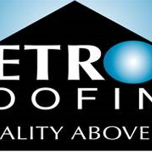 Zetroc Roofing Inc. Logo