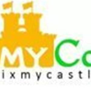 Fix My Castle Logo
