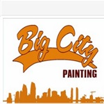 Big City Painting Cover Photo