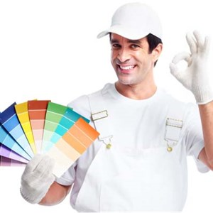 Affordable Painting And Repairs LLC Logo