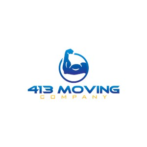 413 Moving Company Cover Photo