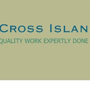 Cross Island Masonry Inc. Logo