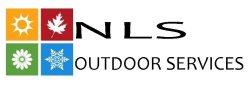 Nls Lawn Service Logo