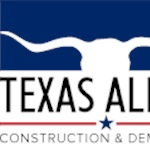 Texas Allied Construction & Demolition Group, LLC Cover Photo