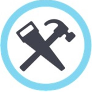 JC CARPENTRY Services Logo