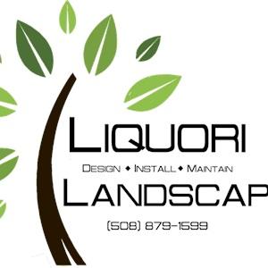 Liquori Landscaping Logo