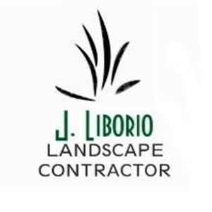J. Liborio Landscape Logo