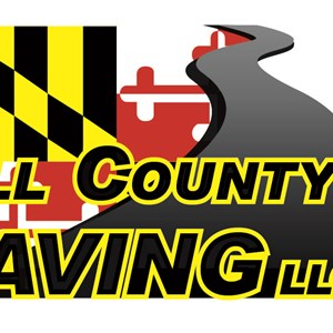 All County Paving llc Logo