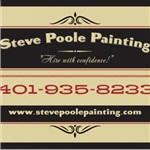 Steve Poole Painting Cover Photo