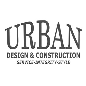 Urban Design & Construction Ltd. Logo