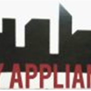 City Appliance Cover Photo