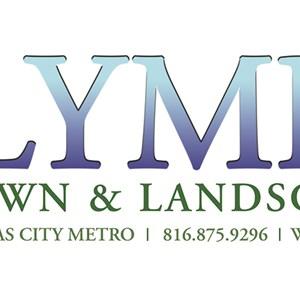 Custom Landscape Curbing Logo