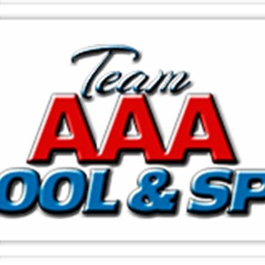 Aaa Pool Maintenance and Construction Logo