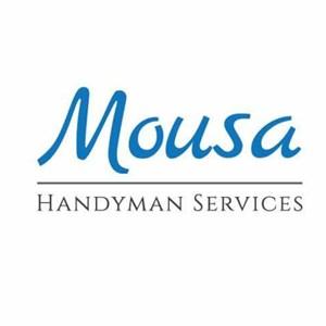 Mousa Handyman Services Logo