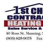 1st Choice Contractors Cover Photo