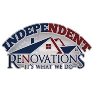 Independent Renovations Logo