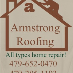 Armstrong Roofing Cover Photo
