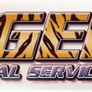 Tiger Electrical Service Inc. Logo