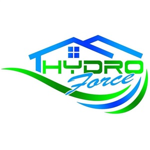 Hydro Force Pressure Washing Cover Photo