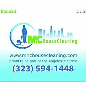 Green House Cleaning