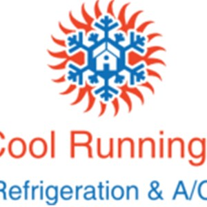 Cool Runnings Refrigeration & A/C Logo