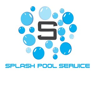 Splash Pool SVC Logo