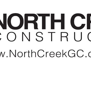 North Creek Construction Logo