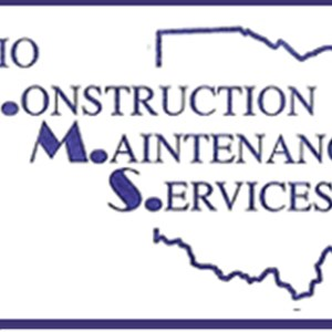 Ohio Construction & Maintenance Services, Inc. Logo