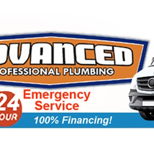 Advanced Professional Plumbing Heating & Cooling LLC Cover Photo