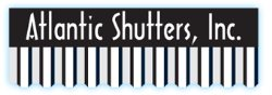 Atlantic Shutters INC Logo