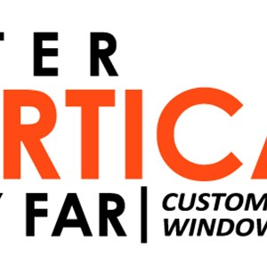 Better Verticals BY FAR Logo