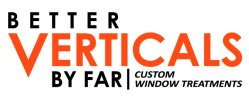 Better Verticals BY FAR Logo