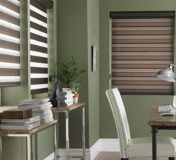 Blind Depot, Blinds and Shutters by Juver Logo