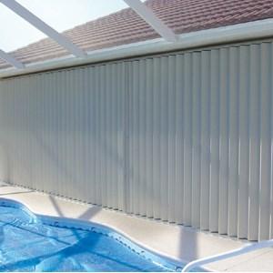 Hurricane Window Protection Options